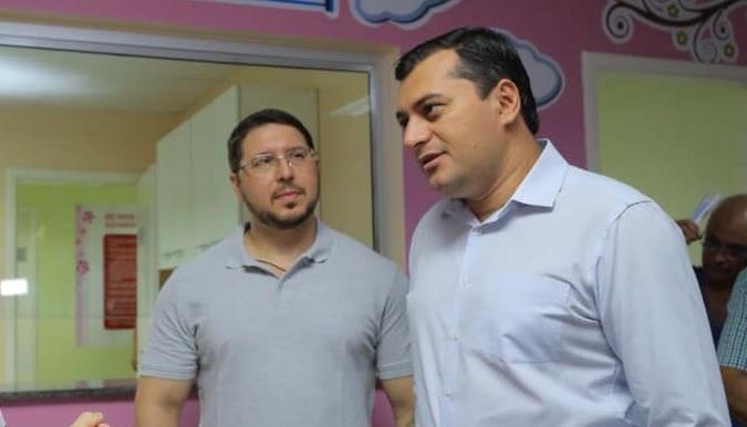 Foto: Carlos Almeida e Wilson Lima -Divulgação