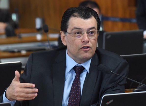 Foto: Senador Eduardo Braga - Divulgação