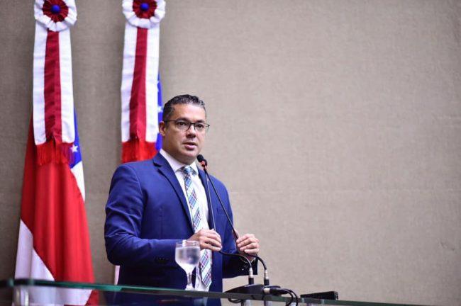 Presidente da ALE-AM, Josué Neto. Foto: Divulgação