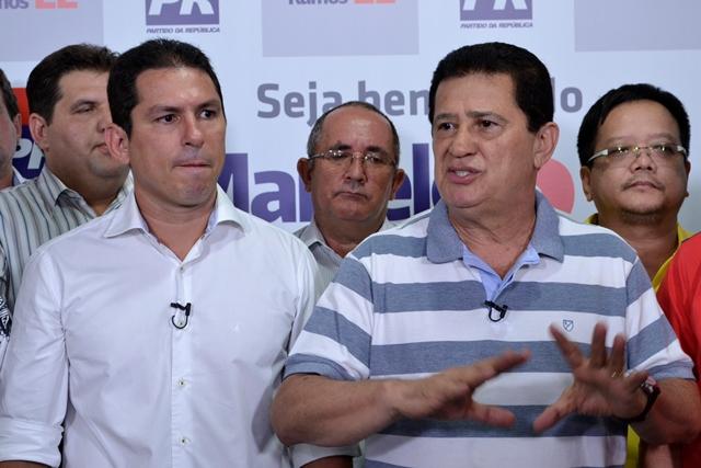 Foto Alfredo Nascimento. Divulgação