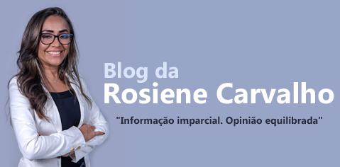 Blog da Rosiene Carvalho