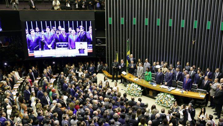 Foto: Câmara dos Deputados - Divulgação