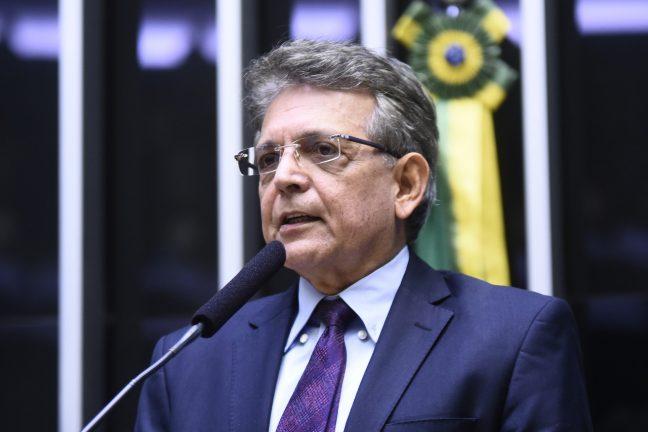 ex-deputado federal Pauderney Avelino (DEM). Foto: Divulgação