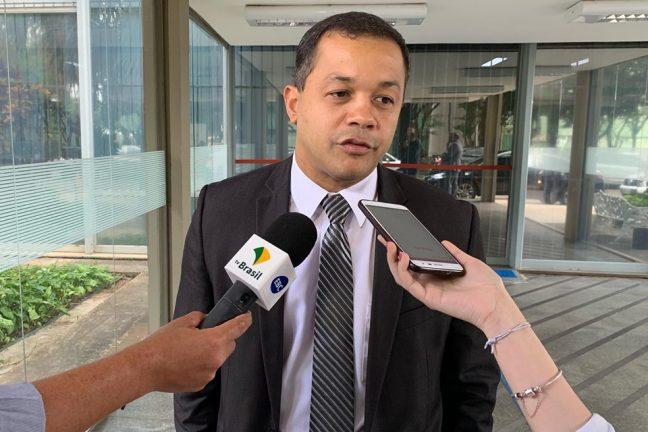 Foto: Delegado Pablo divulgação