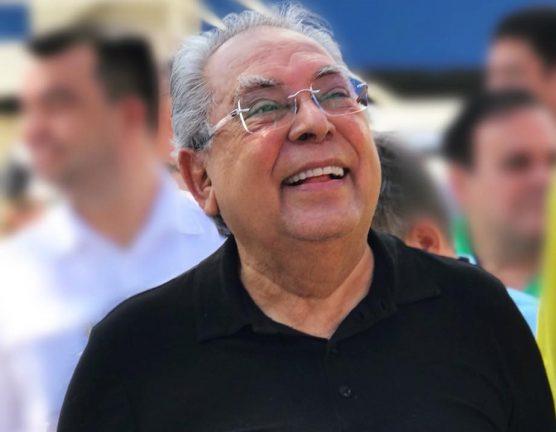 Amazonino Mendes