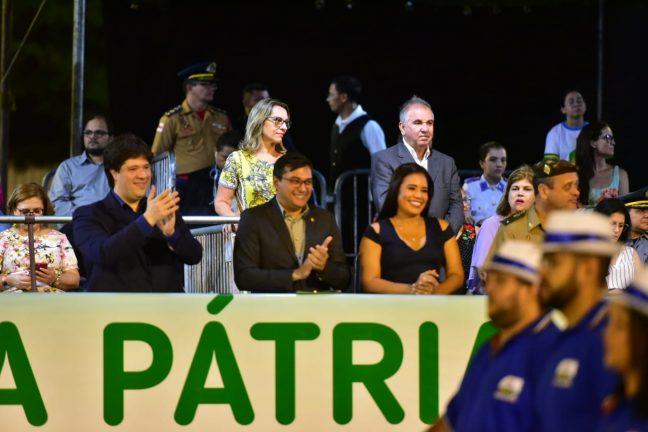 Foto: Divulgação Governo Wilson Lima