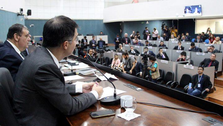Foto: CMM - divulgação