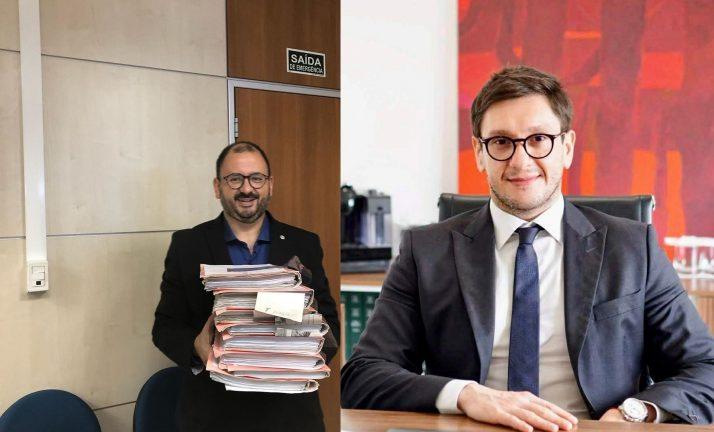 Foto: Marco Aurélio Choy e Yuri Dantas.