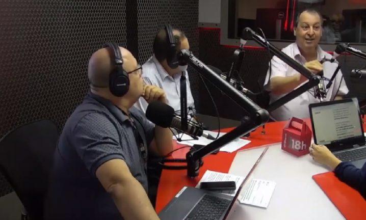 Foto: Reprodução Rádio Mix YouTube