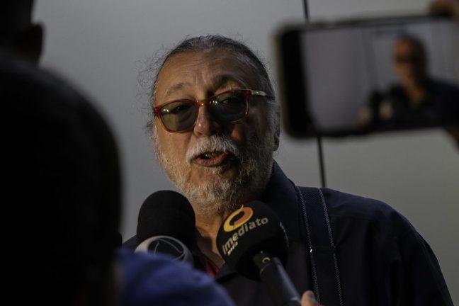 oto: Ricardo Molina (Raphael Alves/Divulgação TJ-AM)